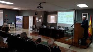 ponentes congreso Medicina Hiperbárica 2017